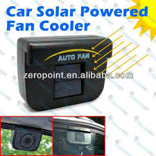 car cooling solar fan source quality car cooling solar fan from