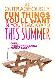 Fun Things To Have In Your Backyard Backyard Fun Diy Cozy Home