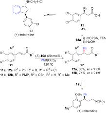 transition metal free c u2013c bond forming reactions of aryl alkenyl