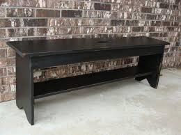 Narrow Storage Bench Best 25 Wooden Bench With Storage Ideas On Pinterest Corner