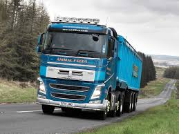 volvo truck 500 volvo fh 500 6 2 tractor sleeper cab uk spec u00272012 u2013pr