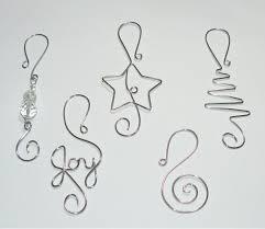 risultato immagine per wire decorations natale