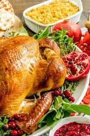 thanksgiving meals delivery simplify the holidays with traditional thanksgiving dinner