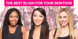Best Hair Color For Medium Skin The Best Blush Colors For Your Skin Tone U2014 How To Pick A