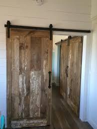 Wood Barn Doors by U S Reclaimedu S Reclaimed