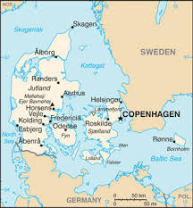 map of countries surrounding germany denmark map with cities free pictures of country maps