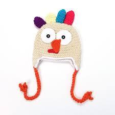 baby thanksgiving hat baby crochet turkey hat thanksgiving hat newborn animal photo prop
