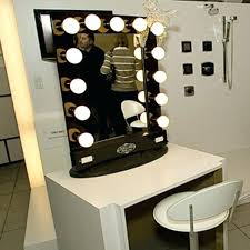 small mirror with lights makeup mirror lights diy wow vanity with design for small home