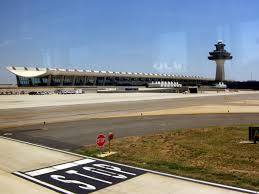 Washington Iad Airport Map by Washington Dulles International Airport Airport In United States