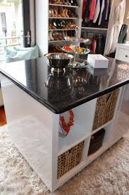 Kitchen Island Ideas Ikea by Best 25 Closet Island Ideas On Pinterest Master Closet Design