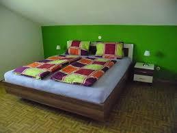 Wohnzimmerm El Komplett Ferienwohnung Lisa Ebbs