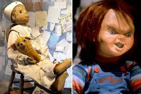 film curse of chucky wiki real life chucky doll called robert is said to cast evil voodoo