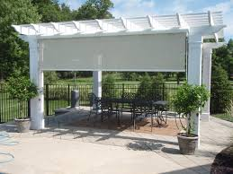 Pergola Shade Covers by Archadeck Of Miami Pergolas