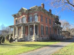 c 1870 italianate schoharie ny 115 000 old house dreams