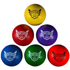 amazon com kickball u0026 playground balls toys u0026 games playground