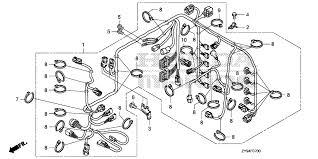 honda odyssey alternator wiring diagram honda engine wiring