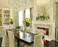 green dining room ideas decoration blue dining room with a white and glass chandelier