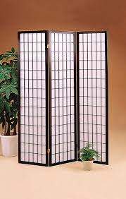 Japanese Room Dividers by Screen Room Dividers Coaster Furniture Stores Dc Contemporary Modern
