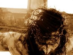 pictures of jesus at the crucifixion christian wallpaper face