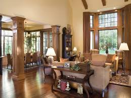 Craftsman Style Home Designs Best Craftsman Style Decorating Interiors Pictures Home Ideas