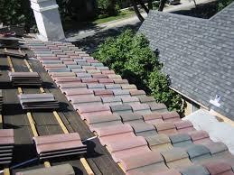 S Tile Roof Plastic Battens Metal Battens Wood Battens What Is A Batten
