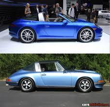 old porsche 911 the modern porsche 911 targa carsaddiction com