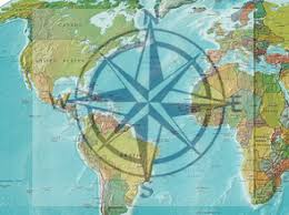 maps and directions flat earth can we trust maps and directions wayne out there