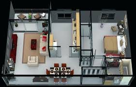 one bedroom floor plan one bedroom apartment plans one bedroom floor plan holabot co