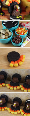 28 and easy thanksgiving desserts recipes for oreo