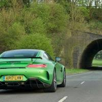 mercedes amg uk mercedes amg gt r review 577bhp amg driven in the uk