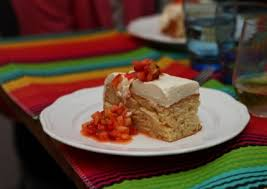 tres leches cake recipe best home chef