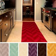 Kitchen Corner Rugs Bathroom Scenic Vintage Style Kitchen Rugs And Didnt Actual Red