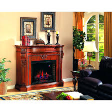 real flame white wood wall mount electric fireplace 62 cherry