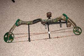 2008 fred light out bow bows for sale in mississippi