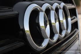 logo audi q u0026a michael perschke talks to iab about audi a3 sedan