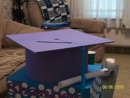 graduation card box ideas creation s by danielle graduation cardbox