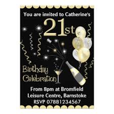 21st birthday invitation cards 100 images 21st birthday