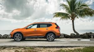 nissan california 2017 used 2017 nissan rogue for sale pricing u0026 features edmunds