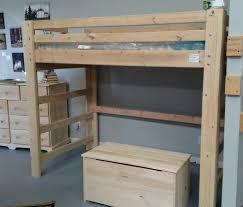 Bunk Beds Pine Bargain Box Of Sc Loft Beds