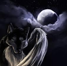 january wolf moon dreamwalker
