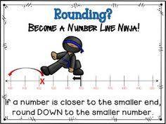 rounding numbers rounding to the nearest 10 u0026 100 fun rounding
