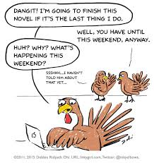 a comic for fellow canadians celebrating thanksgiving this weekend