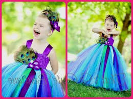 peacock turquoise turquoise and purple flower girl dresses naf dresses