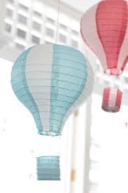 hot air balloon decorations hanging hot air balloon decorations design decoration