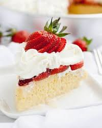 layered tres leches cake recipe cream frosting frosting and cake