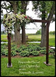 Wedding Backdrop Rustic Wedding Arch Wedding Arbor Rustic Wedding Arch Complete Kit