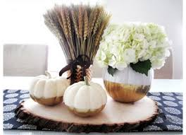 Creative White Pumpkin Home Decor Home  Garden Design Ideas Articles - Home decor articles