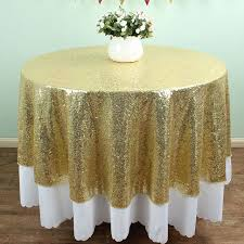 tablecloth for 72 round table 72 round light gold glitz sequin table overlay banquet glitter