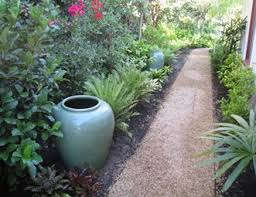 Tropical Plants Pictures - walkway and path pictures gallery landscaping network