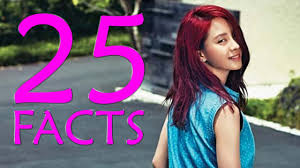 cool hairstyles for boys that do not have hair line 25 things you might not have known about running man song jihyo